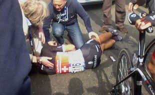 Le Suisse Fabian Cancellara (RadioShack) fera son retour en compétition, mercredi, à l'occasion du Tour de Bavière, après une longue absence provoquée par sa chute au Tour des Flandres le 1er avril dernier.