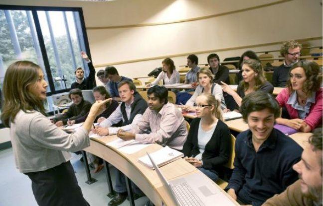Les écoles de commerce et d'ingénieurs n'hésitent plus à ouvrir leurs portes aux formations en apprentissage.