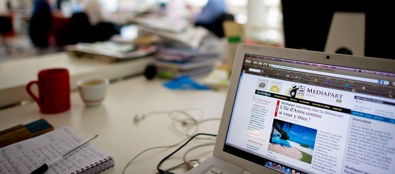 La rédaction de Mediapart.