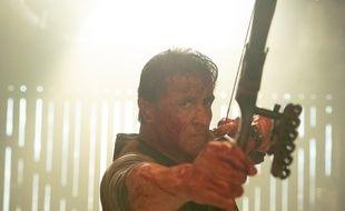 Sylvestr Stallone dans «Rambo: Last Blood» d'Adrian Grunberg