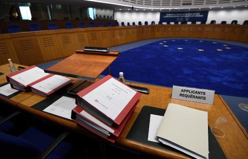 Affaire Vincent Lambert: La requête des parents rejetée par la CEDH, faute d'«élément nouveau»