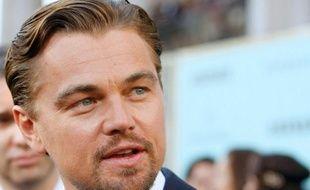 L'acteur américain Leonardo DiCaprio sera la star, la semaine prochaine, d'enchères organisées à New York par Christie's qui compte récolter des millions pour la défense de l'environnement, une cause chère au coeur du comédien.