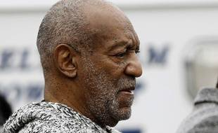 Bill Cosby, le 30 décembre 2015 en Pennsylvannie.