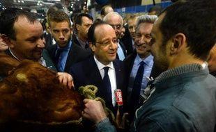 Adieu veaux, vaches, cochons, ministres... : le 51e salon de l'agriculture s'est achevé dimanche à Paris avec un record de visiteurs, après avoir permis d'établir durant toute la semaine un dialogue constructif et nourri entre agriculteurs et responsables politiques.
