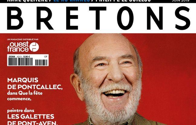 Bretons n°154