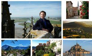 Mardi, Stéphane Bern présentera la 7e édition du «Village préféré des Français» sur France 2.