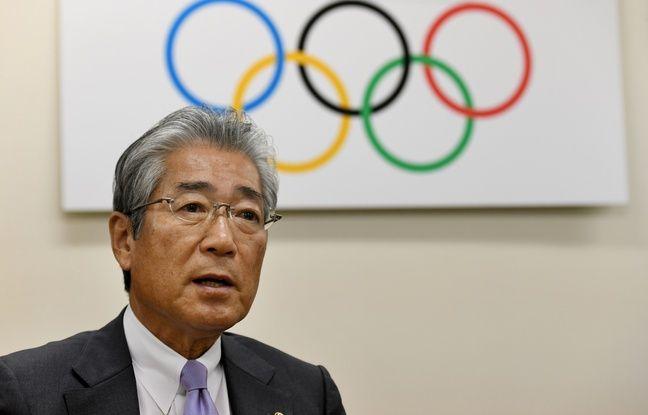 Tokyo 2020: Le président du comité olympique japonais mis en examen en France pour soupçons de «corruption active»