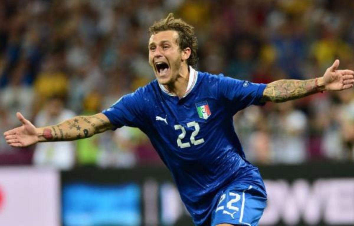 L'Italie, sans génie mais dominatrice, s'est qualifiée dimanche à Kiev pour les demi-finales de l'Euro-2012 en éliminant aux tirs au but (4-2; 0-0 a.p.) une équipe d'Angleterre maudite dans l'exercice mais qui paie aussi d'être venue sans autre ambition que de défendre. – Giuseppe Cacace afp.com