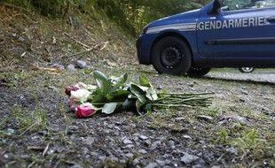 La tuerie de Chevaline a eu lieu le 5 septembre2012 en Haute-Savoie, avec un quadruple assassinat jusque-là non résolu.