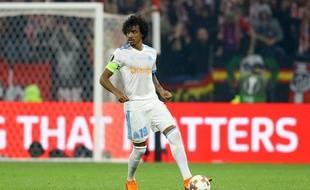 Luiz Gustavo va s'engager à Fenerbahçe.