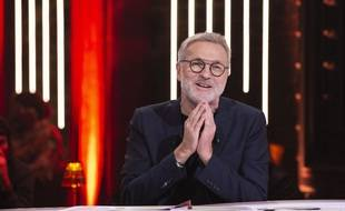 Laurent Ruquier sera « presque en direct » pendant six semaines