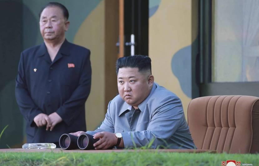 « Essai » nord-coréen : Trump avertit que Kim Jong-un a « tout » à perdre à se montrer « hostile »