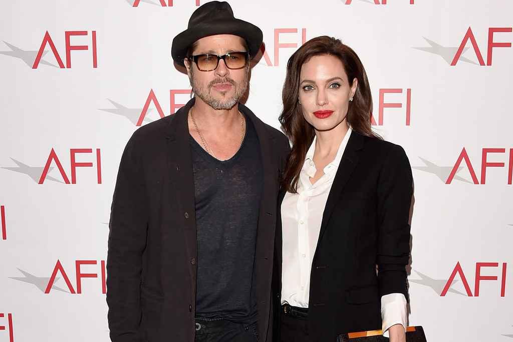 Brad Pitt s'exprime pour la première fois depuis son divorce