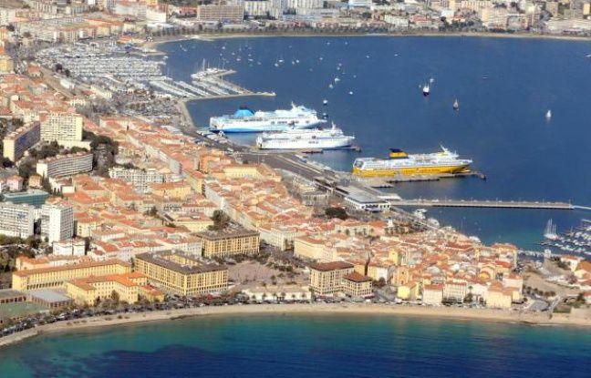 Corse: Alerte de pollution aux particules fines dès samedi