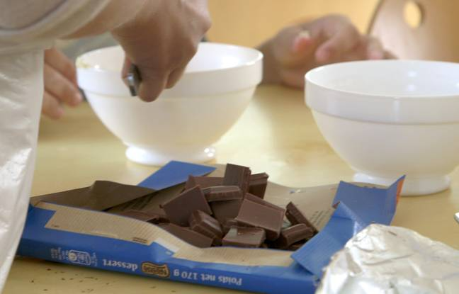 Image du documentaire Pour quelques barres de chocolat de Vanessa Gauthier sur des enfants diabétiques.