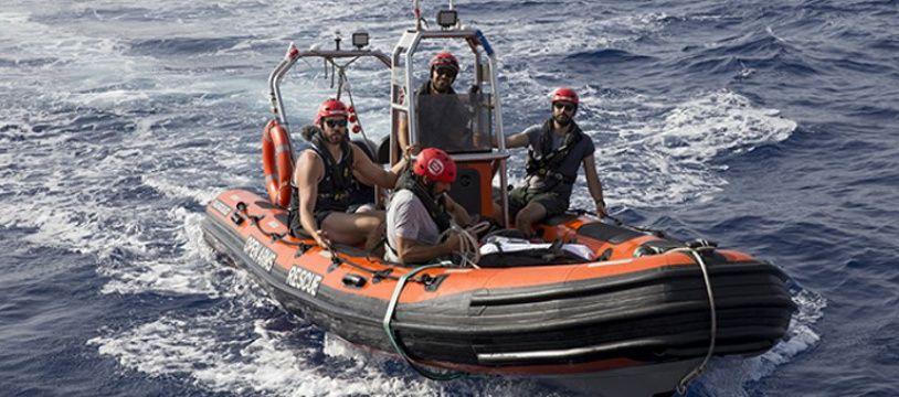Marc Gasol a passé quelques jours sur le bateau.