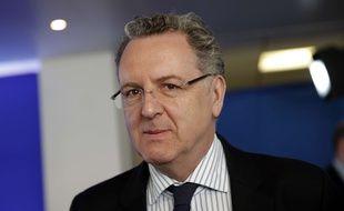 Élu député du Finistère en 2012, Richard Ferrand est le premier parlementaire à avoir rejoint Emmanuel Macron.
