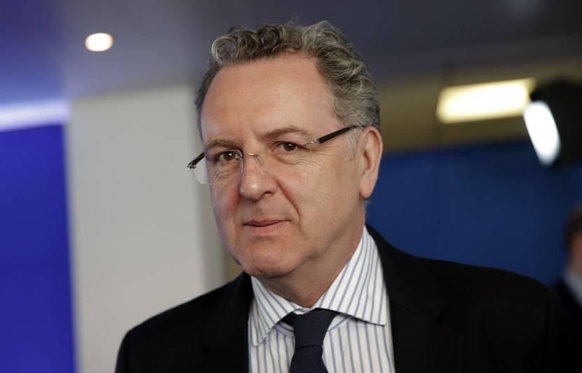 Gouvernement Qui Est Richard Ferrand Ministre De La Cohesion Des Territoires