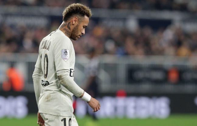 Ligue des champions: Neymar blessé, Rabiot transféré... Le PSG peut-il dérailler avant d'affronter Manchester United?