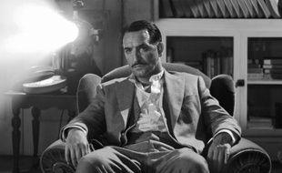 Jean Dujardin dans «The Artist»