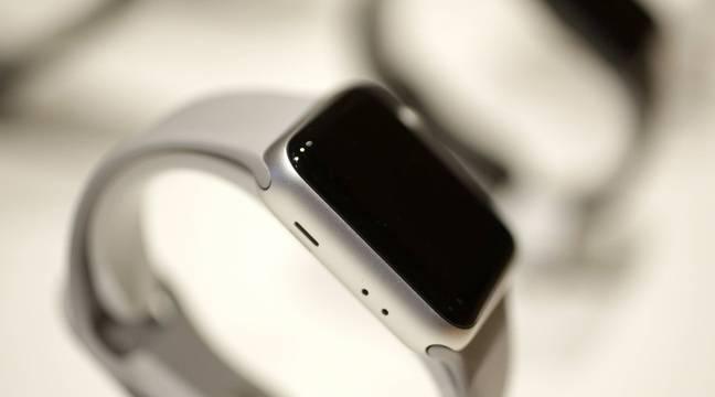 Etats-Unis : Un homme tombe dans un étang gelé, son Apple Watch lui sauve la vie - 20 Minutes