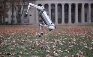 Ce robot est plus fort que vous - Le Rewind