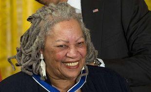 La romancière Toni Morrison, prix Nobel et monument de la littérature américaine, est décédée dans la nuit du 5 au 6 août 2019.
