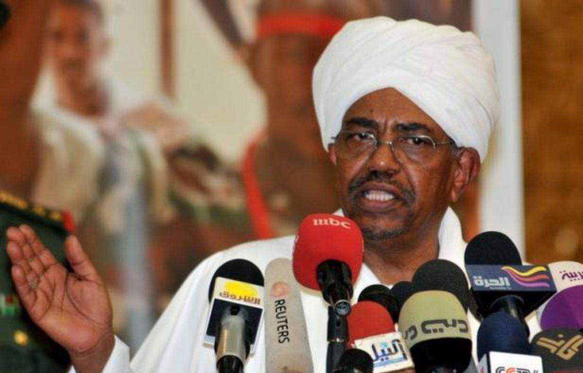 Près d'un millier de personnes ont été arrêtées vendredi en marge des manifestations contre la hausse des prix et le président Omar el-Béchir, soit autant que sur l'ensemble des deux premières semaines du mouvement, a affirmé samedi une organisation de militants. – Ebrahim Hamid afp.com