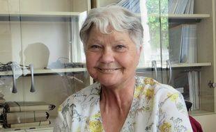 Rosa, 72 ans, a subi une reconstruction de la mâchoire à l'aide de son péroné et grâce à une nouvelle technique: la modélisation en 3D.
