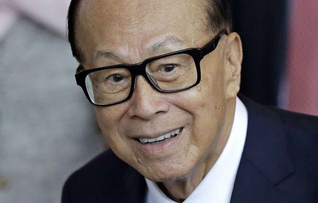 Hong Kong: Un milliardaire plaide pour la paix en poésie