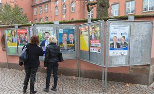 Le taux d'abstention aux élections régionales pourrait largement dépassé les 50%.
