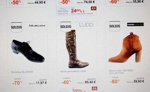 Le commerce en ligne cherche à s'uniformiser au niveau européen