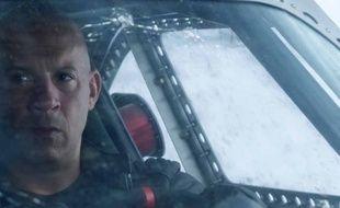 Vin Diesel dans Fast & Furious 8 de F. Gary Gray