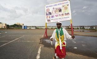 Le second tour de la présidentielle malienne a lieu ce dimanche 12 août 2018.
