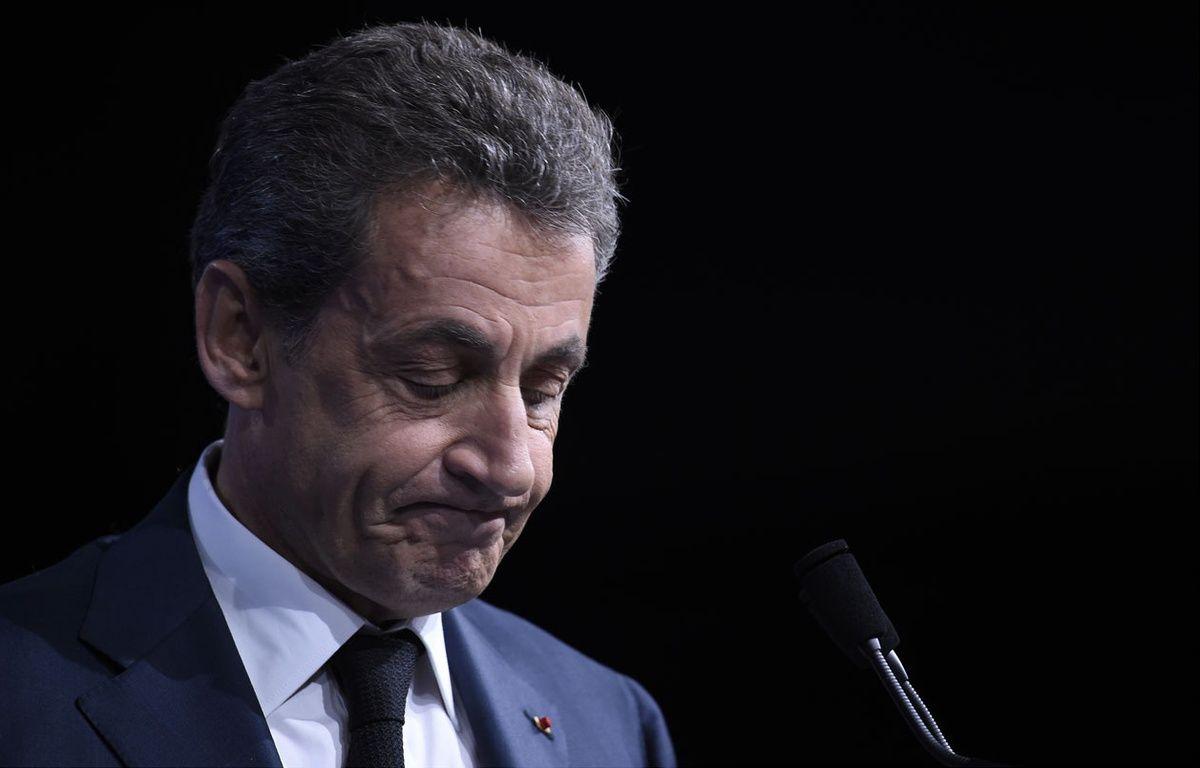 Nicolas Sarkozy a encore quelques rendez-vous de programmé avec les juges. – LIONEL BONAVENTURE / AFP