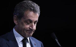 Nicolas Sarkozy a encore quelques rendez-vous de programmé avec les juges.