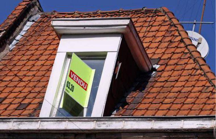 L'an dernier, 327 procédures de saisies immobilières ont été lancées.