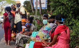 Mayotte au temps du covid. (archives)