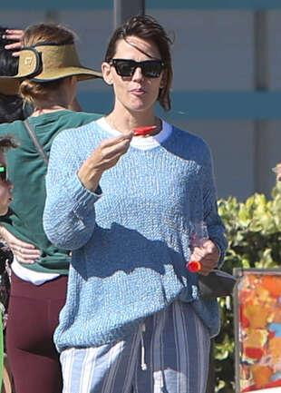 Jennifer Garner, le 9 juin 2021, à San Monica.