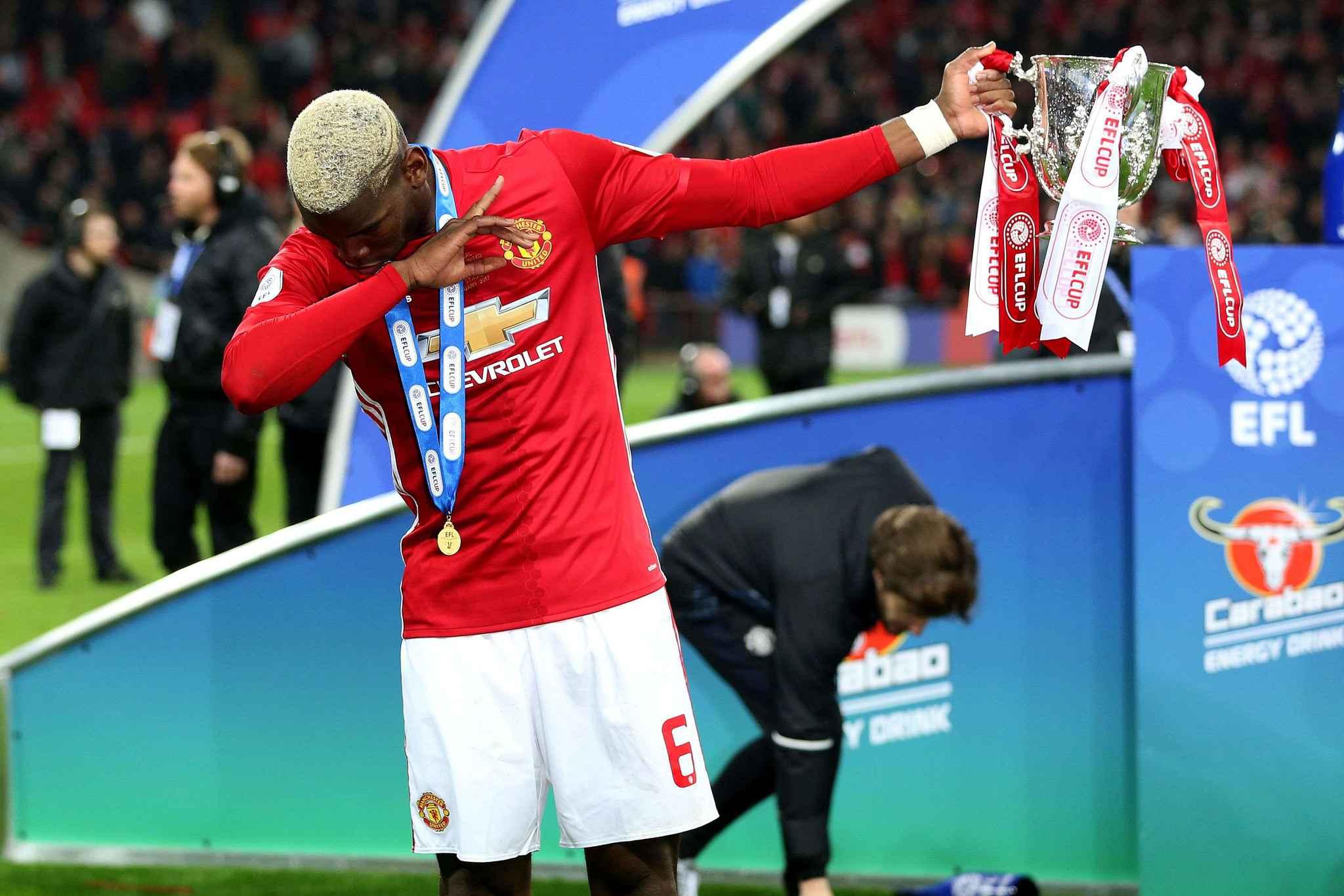 manchester united mourinho agac par pogba lui demande