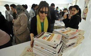 Le Forum social mondial (FSM) aborde mardi, au premier jour de cette édition 2013 à Tunis, la condition des femmes, en particulier dans le monde arabe après les révolutions qui ont transformé la région depuis deux ans.