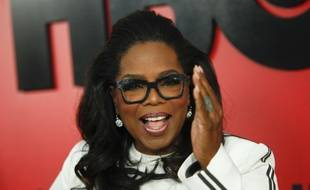 Oprah Winfrey aime relever les défis.