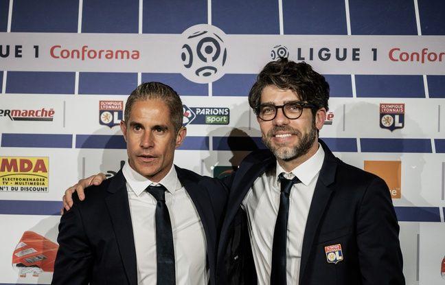 Lyon-Angers EN DIRECT: Ce sont les grands débuts du duo Juninho-Sylvinho au Parc OL... Suivez OL-Angers en live avec nous