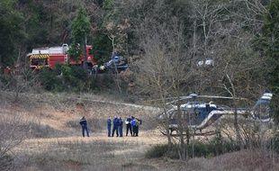 Un crash mortel entre deux hélicoptères s'est produit dans le Var.