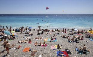 La région PACA reste la plus sollicitée par les touristes français cet été (Source : ADN Tourisme)