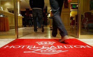 L'hôtel Carlton de Lille menacé de fermeture judiciairedans le cadre de l'enquête sur des faits de proxénétisme agravés.