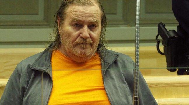 Somme : Jacques Rançon condamné à 30 ans de réclusion pour le meurtre d'Isabelle Mesnage