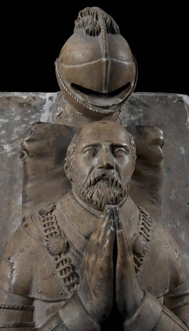 Le cénotaphe de Michel de Montaigne va être restauré.
