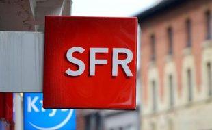 Vivendi est parvenu à un accord de principe avec le câblo-opérateur Numericable pour la cession de l'opérateur de télécommunications SFR, affirment Les Echos dans leur édition lundi.