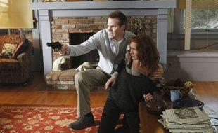 Extrait de la saison 7 de la série américaine «Esprits criminels».